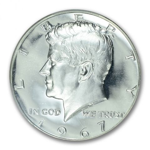 1967 SMS Lincoln Memorial Cent PCGS SP-66 RD Buy 3 Items Get $5 Off!!