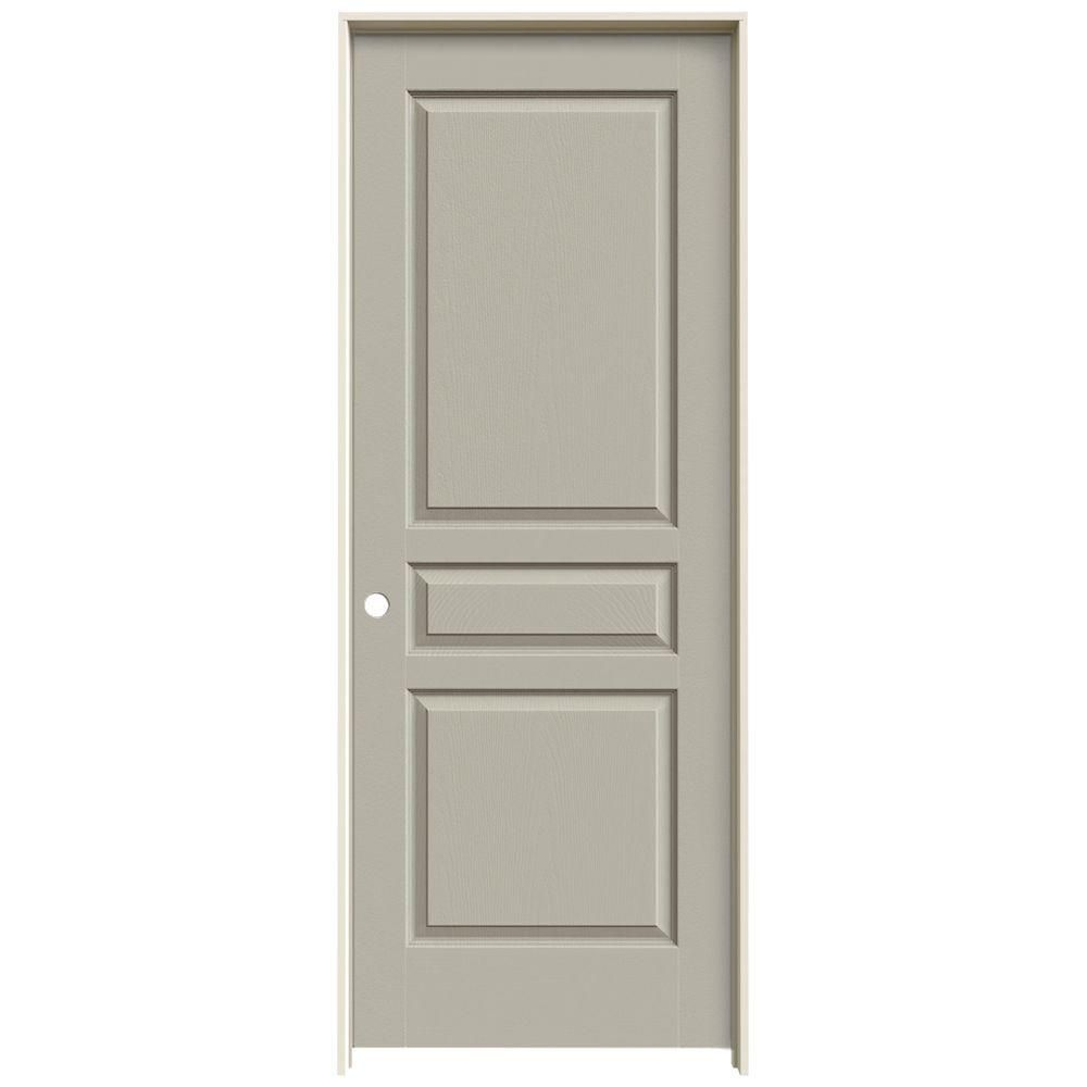 Best 10 prehung interior doors ideas on pinterest - Home depot interior doors prehung ...