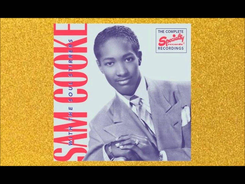 Sam Cooke & Soul Stirrers Lord Remember Me (+playlist