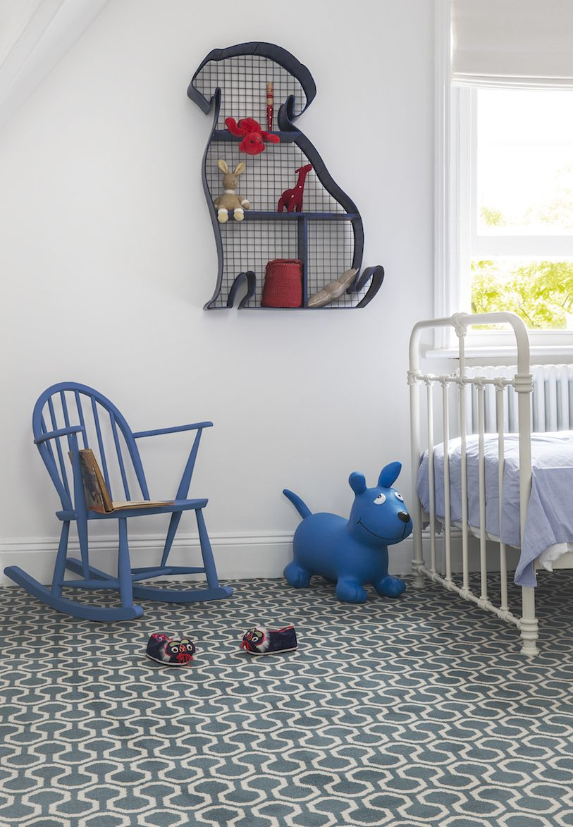 Quirky B Honeycomb Duck Egg http://www.alternativeflooring.com/inspiration/gallery?showall=true