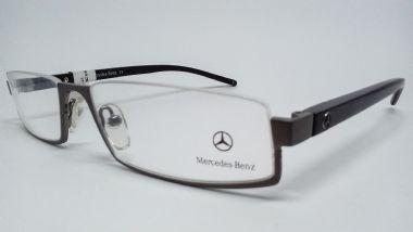 5ad25afbd Óculos meia taça, ideal para leitura! Na Ótica Olimpio você pode ter um  Mercedes