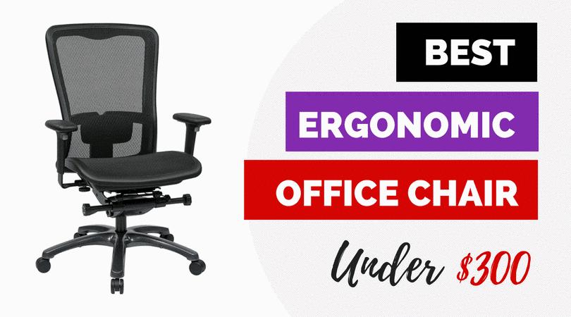 Office Best Ergonomic Chairs