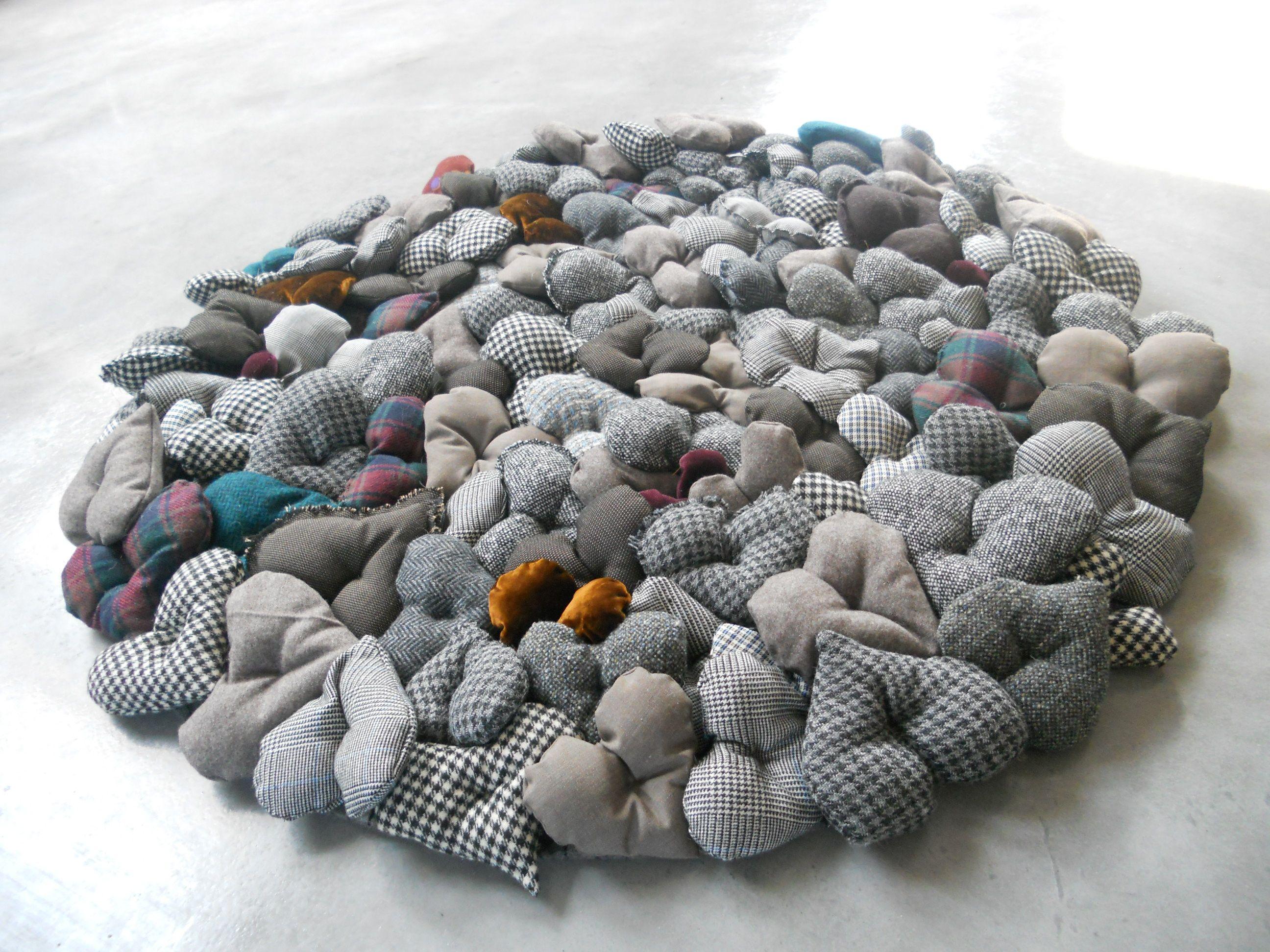 tappeto di cuori