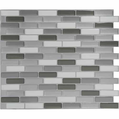 Self-adhesive Wall Tiles | kitchen tile | Pinterest | Wall tiles ...