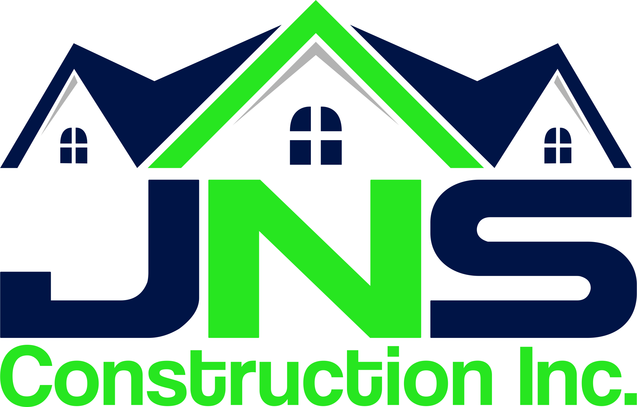 Jns Roofing And Construction Can Be A Professional Roofing Company That May Service All Of Your Roofing Nee Roofing Logo Roofing Services Roofing Company Logos