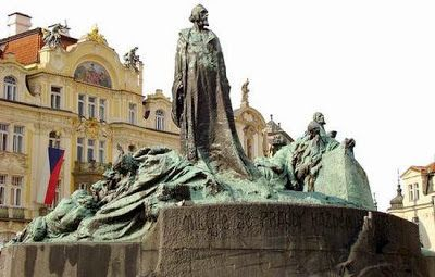 Me gusta y te lo cuento: El Modernismo en Praga