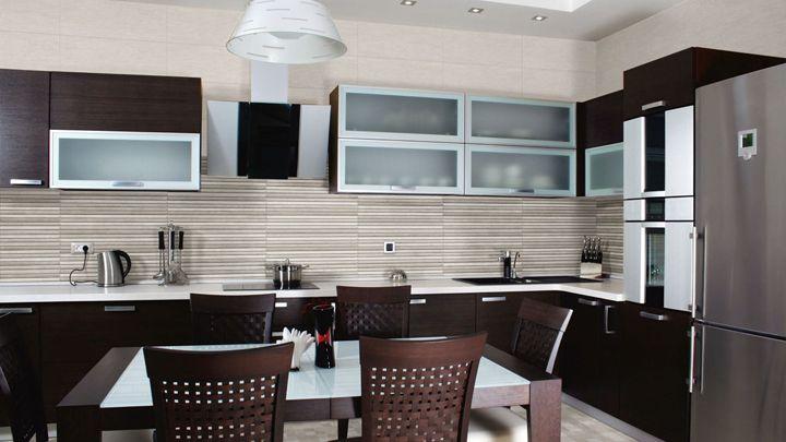 Azulejos para cocinas modernas dise o pinterest - Azulejos cocinas modernas ...