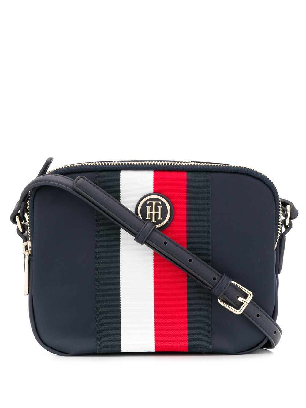 Poppy Cross Body Bag In Blue With Images Crossbody Bag