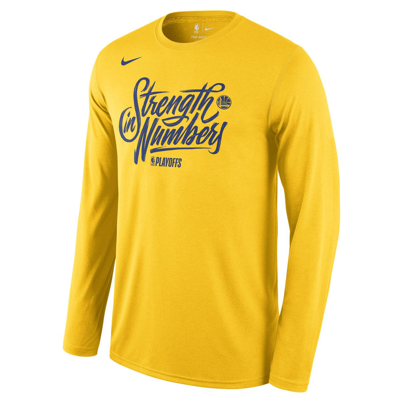 f985c0e3faa Nike NBA Golden State Warriors Dri-FIT Mens Shirt 2XL #Nike | Nike NBA | Nba  t shirts, Golden state warriors playoffs, Gonzaga basketball