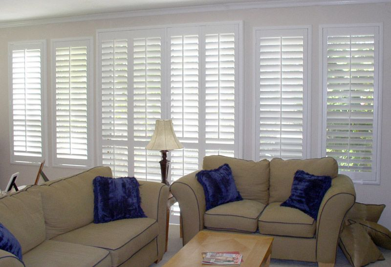 Danmer Shutters Offers Countless Options In Frames Colors