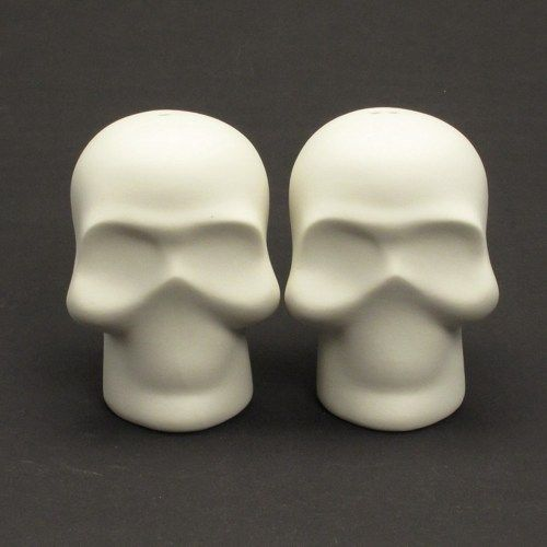 Ready To Paint Skull Cake Toppers D I Y Unpainted Day Of The Dead Crafts 0a 0athis Listing Is For 1 Pair U Wedding Cake Topper Figurines Diy Ceramic Diy Skulls