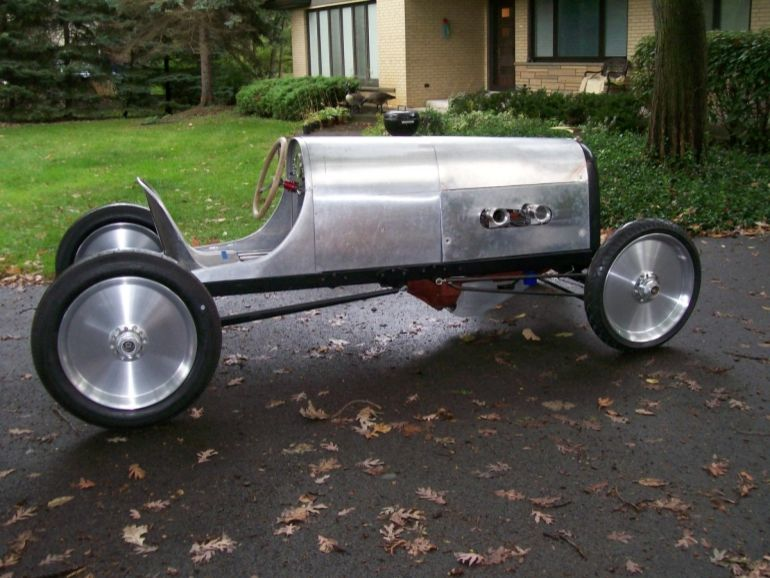 Ford Model T For Sale Hemmings Motor News Pedal Cars Vintage