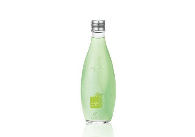 Perfume Feminino Desodorante Colonia Aguas Laranjeira Em Flor