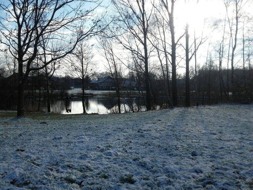 Winter #netherlands