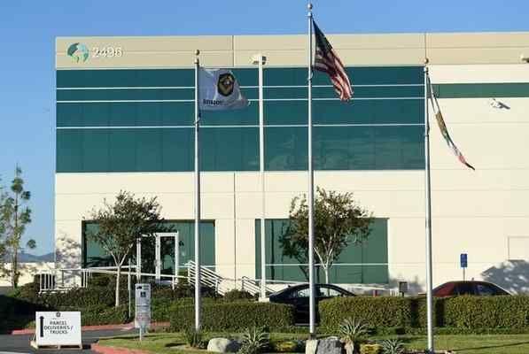 Amazon Opens 6th California Fulfillment Center In Rialto Rialto