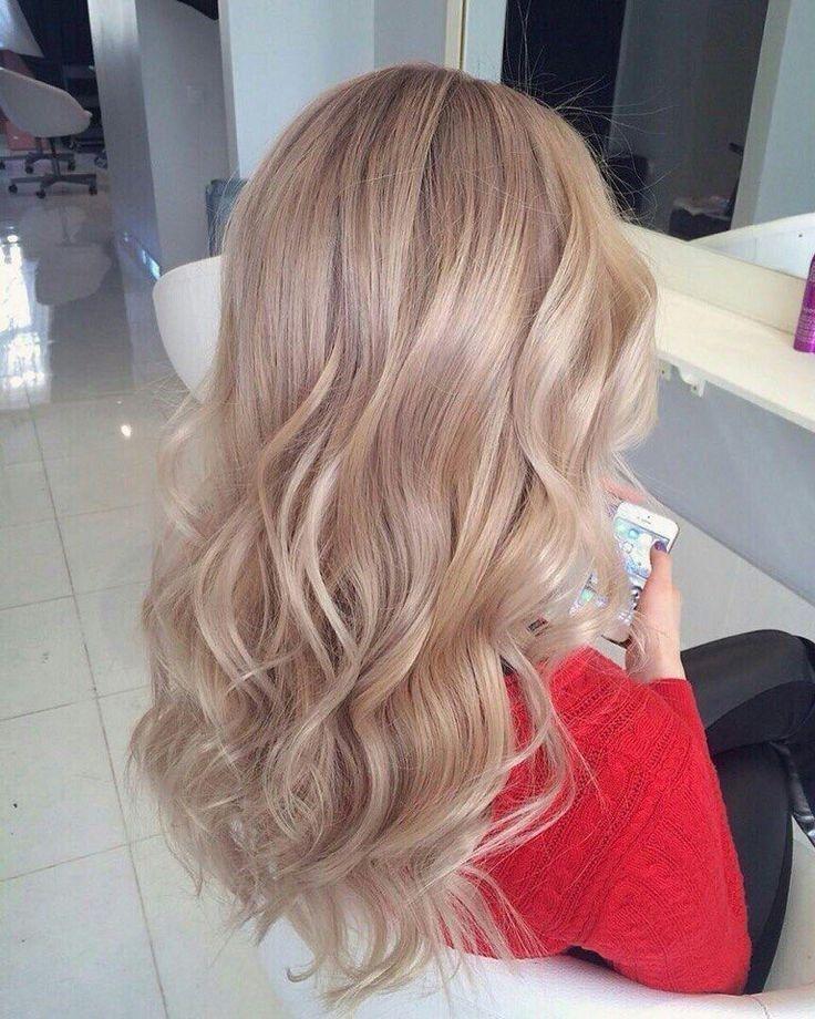 ❤54 blonde balayage Highlights zum Ausprobieren in 2019 18 - HairColorsIdeas - #Balayage ... ... #platinumblondehighlights
