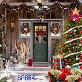 Докладніше про Xmas Tree Snow Winter 8x8 FT CP ФОТО СЦЕНІЧНА ЗАПАСА Sp864 - #8x8 #Snow #Sp864 #Tree #Winter #Xmas #Докладніше #ЗАПАСА #про #СЦЕНІЧНА #ФОТО #weihnachtsdekohauseingangaussen