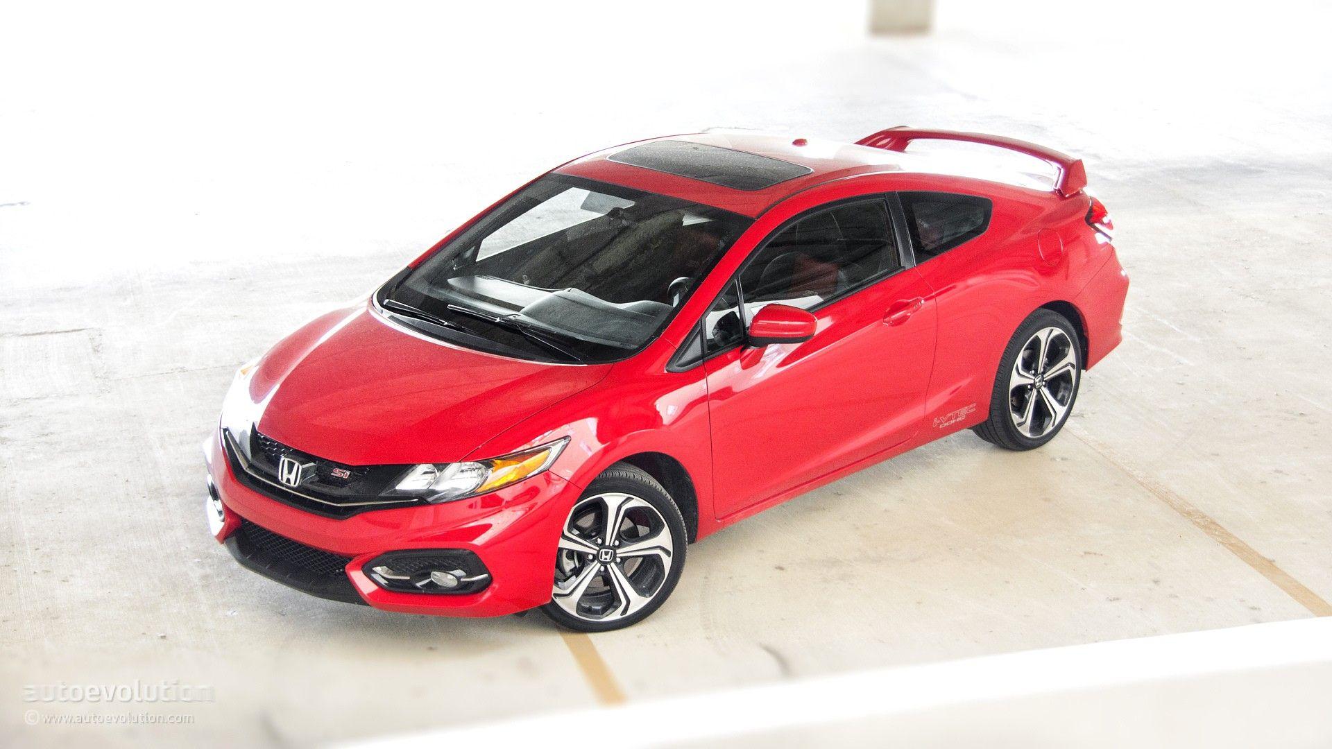 2015 Honda Civic Si Coupe review 2015 honda civic, Honda