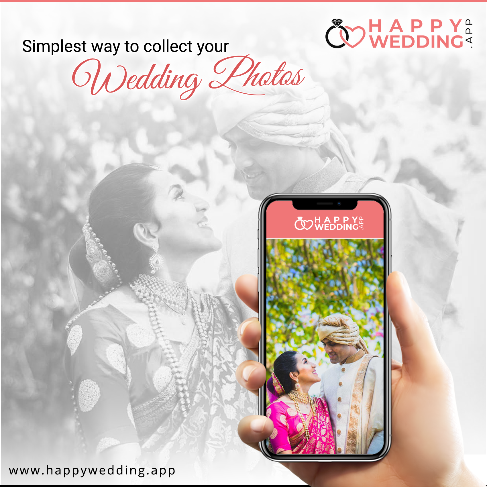 Wedding Photo Album Wedding Photo App Wedding Album Digital Weddings