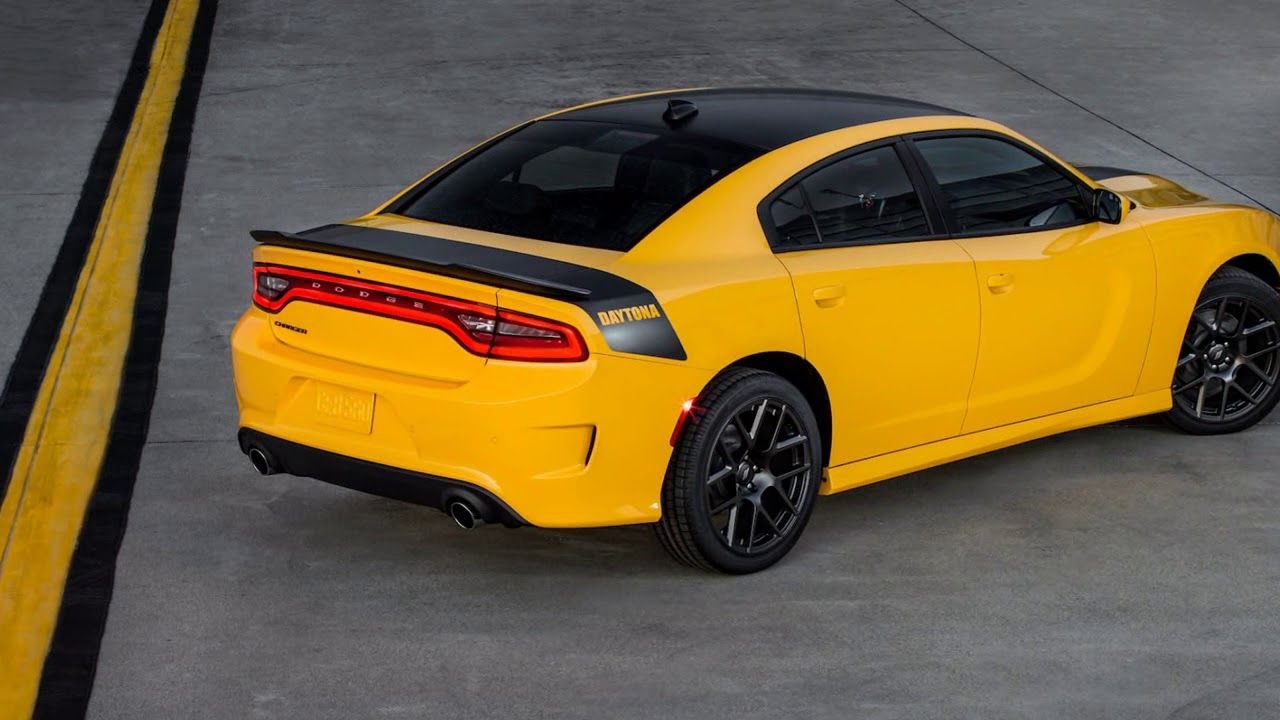 Watch Now 2018 Dodge Charger Efficiency And Fuel Economy Https