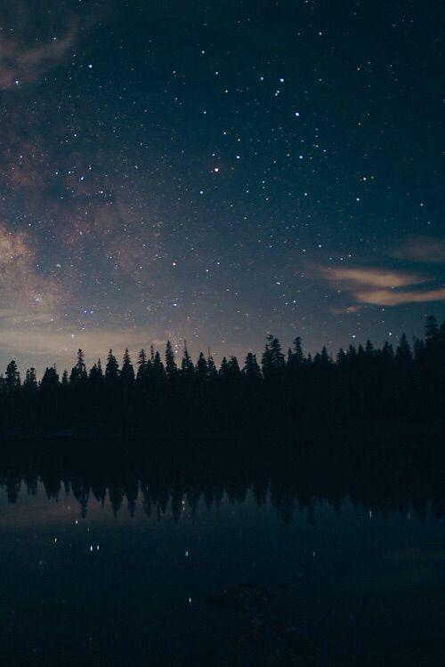 starry sky wallpaper tumblr - photo #24