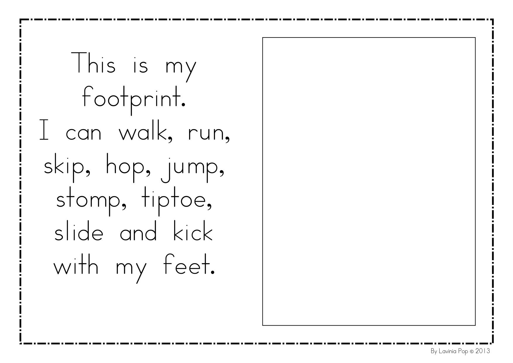 5 Foot