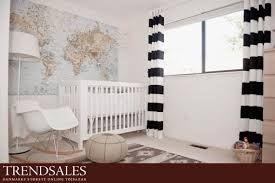 indretning af babyhjørne