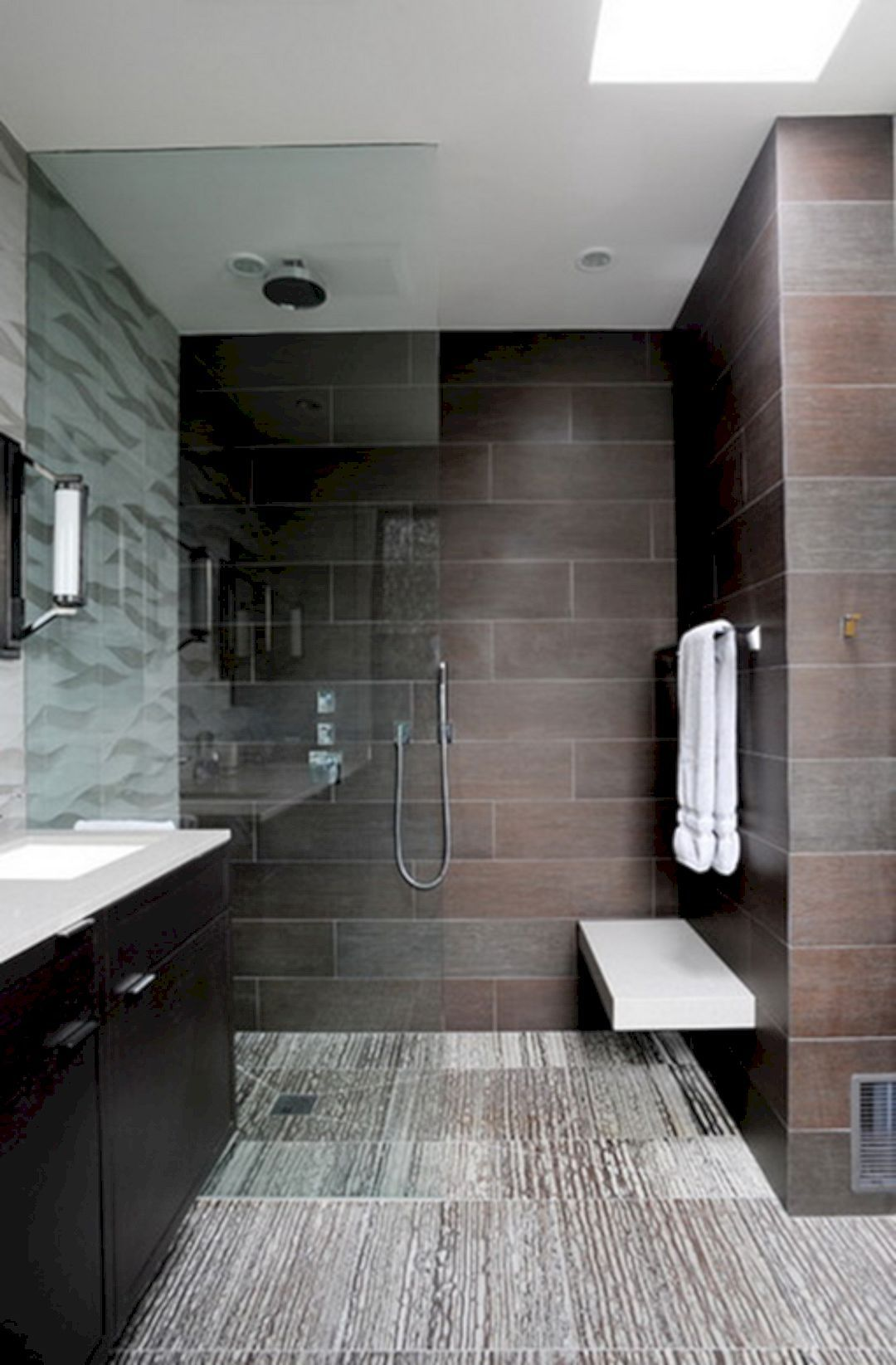 Stylish Modern Bathroom: 128 Best Designs Roundup on gray front stoop designs, gray wall designs, gray colored bathrooms, gray living room interior, gray tables, updated bathrooms designs, master bedroom designs, gray color designs, gray painted bathrooms, gray office design, gray bedroom, gray painting, gray marble bathrooms, gray closets, gray room designs, gray interior designs, gray foyer designs, gray photography, gray bath, gray living room decorating,