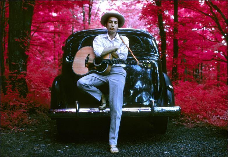 La poesía en las canciones de Bob Dylan. Recursos para trabajar en el aula. | PaLaBraS AzuLeS