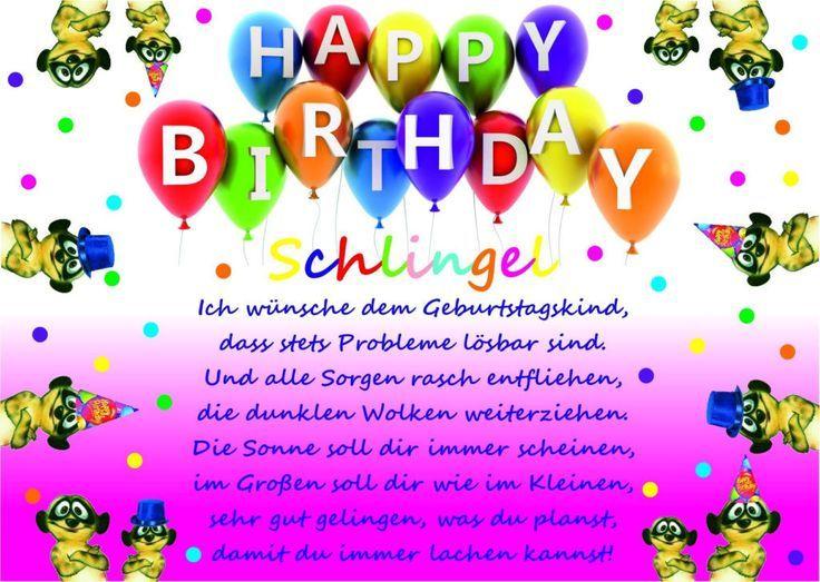 Lustige Geburtstagsgrüße Von Kollegen Awesome Lustige ...