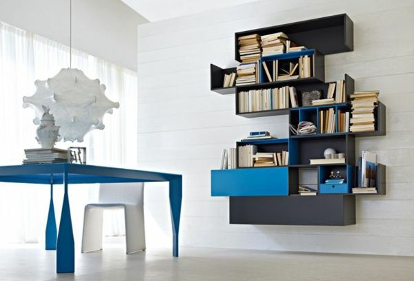 meuble design unique - modules forte piano de molteni - archzine ... - Meubles Designer Pas Cher