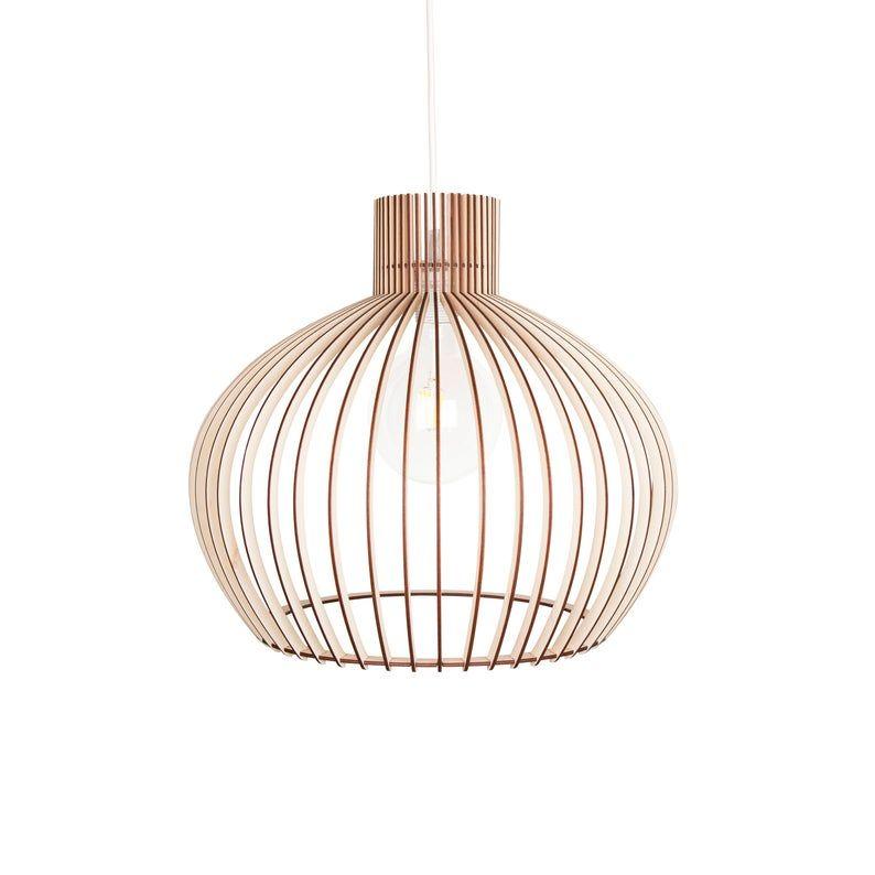 Kwud Modern Scandinavian Style Ceiling Mount Wood Pendant Etsy In 2020 Scandinavian Lighting Lamp Design Scandinavian Style