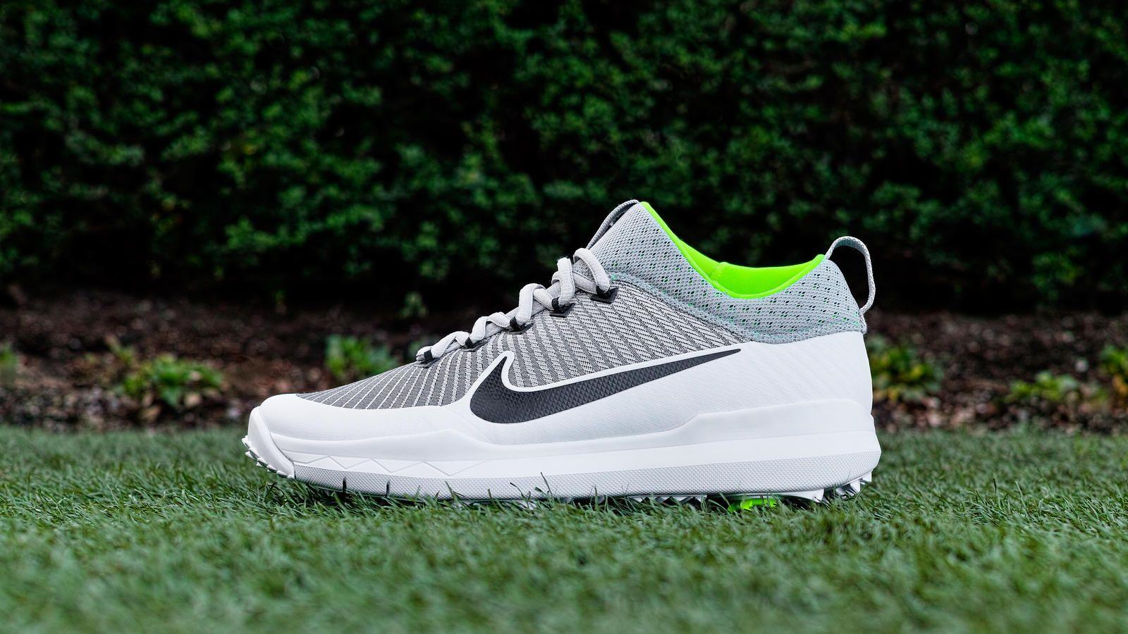 Nike F Flyweave Golf Shoes