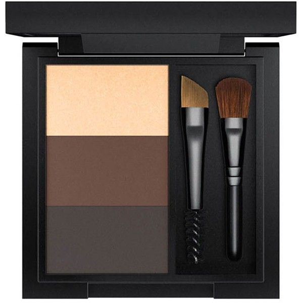 Mac Great Brows 23 Liked On Polyvore Featuring Beauty Products