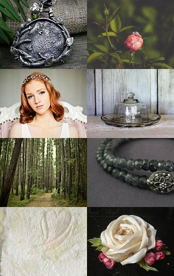rose* by Anna Lisa on Etsy--Pinned with TreasuryPin.com
