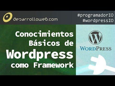 Cómo preparar #plugins para #Wordpress? Este video es el intro a un ...