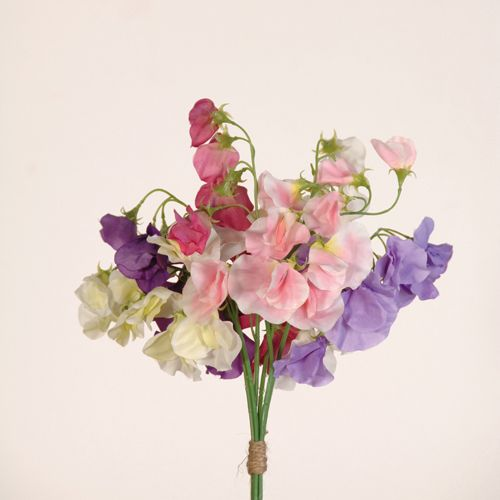 Sweet pea bundle sweet pea bundle pinks purple bouquet of silk sweet pea bundle sweet pea bundle pinks purple bouquet of silk flower mightylinksfo Gallery