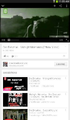 Its here! !!!!!!!!!!! REFRESH NOT REPLAY! 68,000 veiws already!