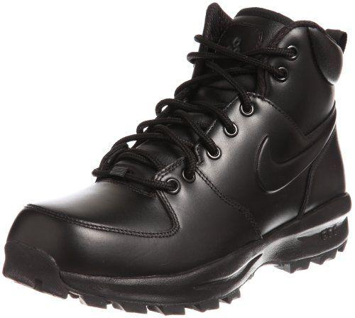 promo code 17c1a beea8 Zapatillas, Botas, Hombres Negros, Senderismo, Moda Hombre, Botas Nike,  Hombres