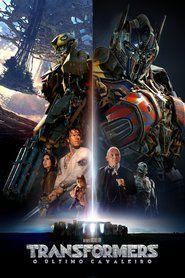 Transformers O Ultimo Cavaleiro Hd 1080p Dublado Filme
