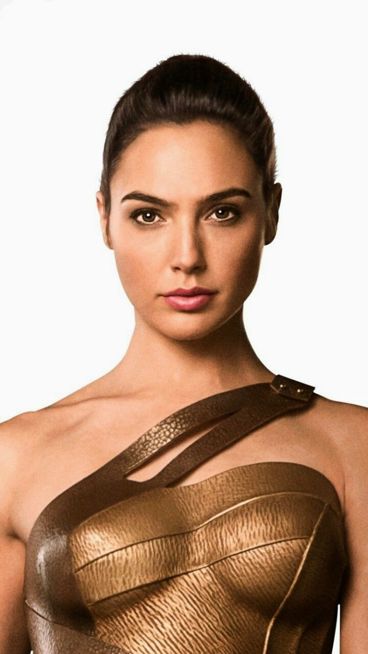 Gal Gadot Made The Perfect Ww For A Multitude Of Reasons -2106