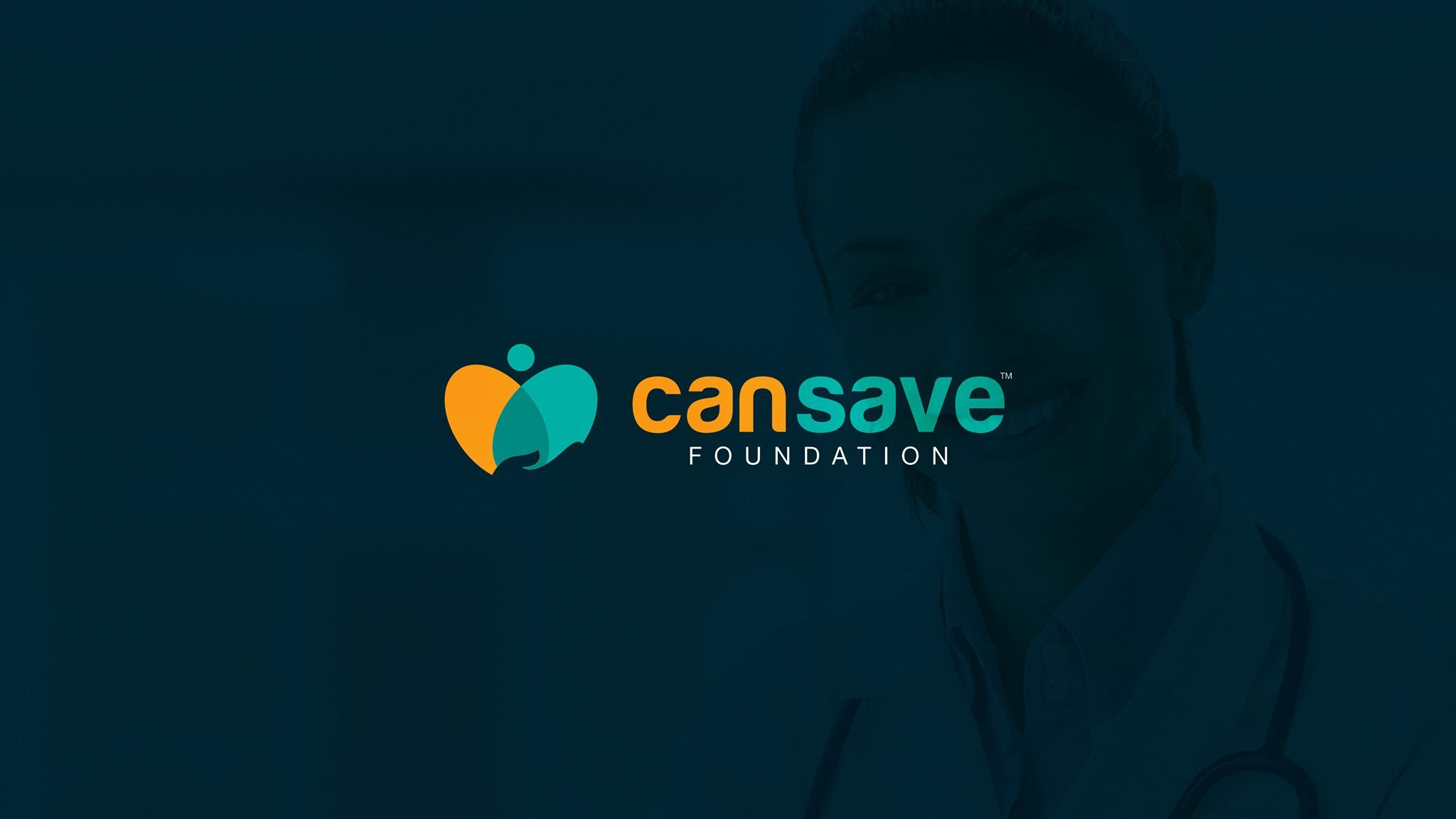 We are recently creating a logo for Cansave Foundation We create a logo exude positive vibes So that patients should feel safe and secure in your care The logo conveys su...