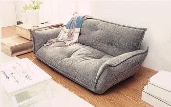 Modern Design Floor Sofa Bed 5 Position Adjustable Lazy Sofa Japanese Style Furniture Living Room Reclining Folding Sofa Couch Http Modern Sofa Bed Floor Couch Lazy Sofa