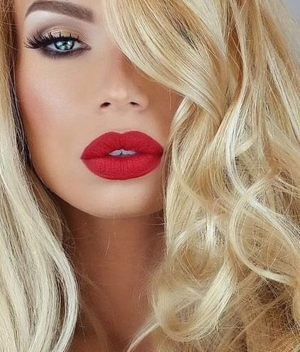 The Best Lipsticks You Need This Holiday Season Red Lipstick