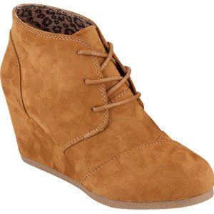 CITY CLASSIFIED Rex Womens Shoes      215213464 | Heels & Wedges | Tillys.com