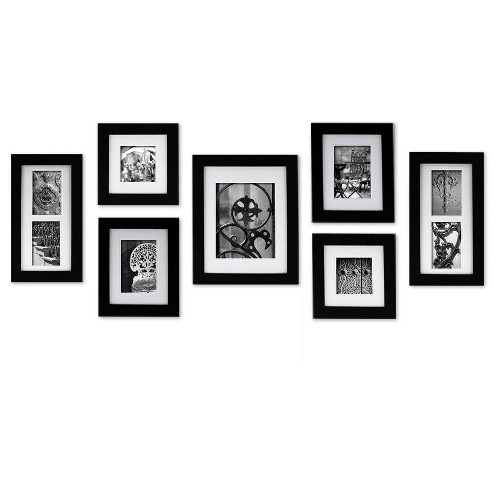 7 opening 4 in x 6 in matted picture frame products matted picture frame jeuxipadfo Images