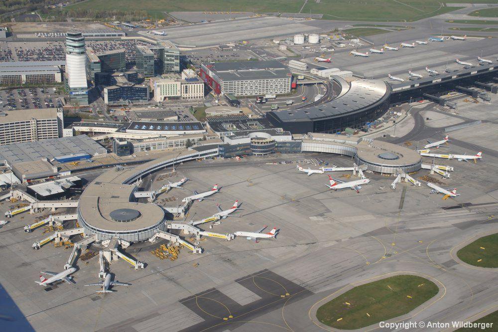 Vienna Airport Stambuł