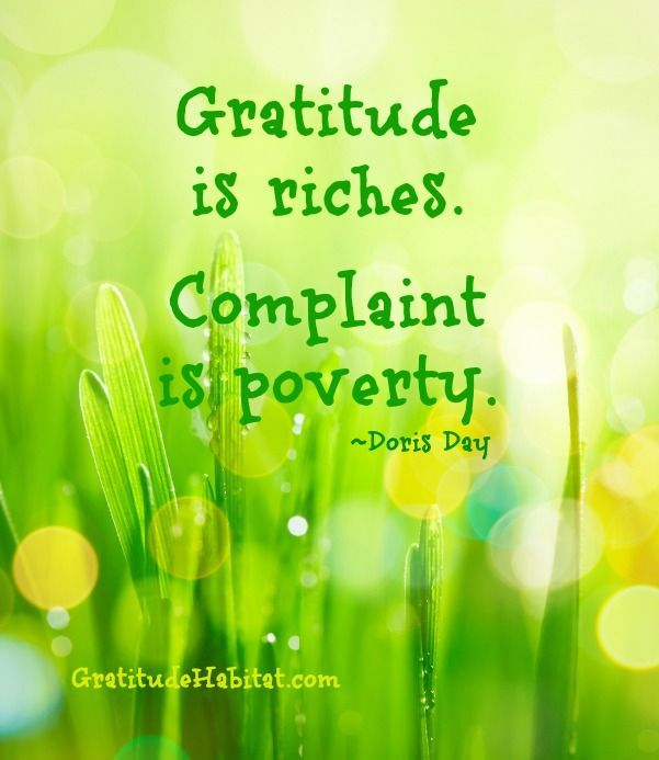 Letu0027s Get Naked - Health and Fitness Tips Gratitude, Wisdom and - complaint words