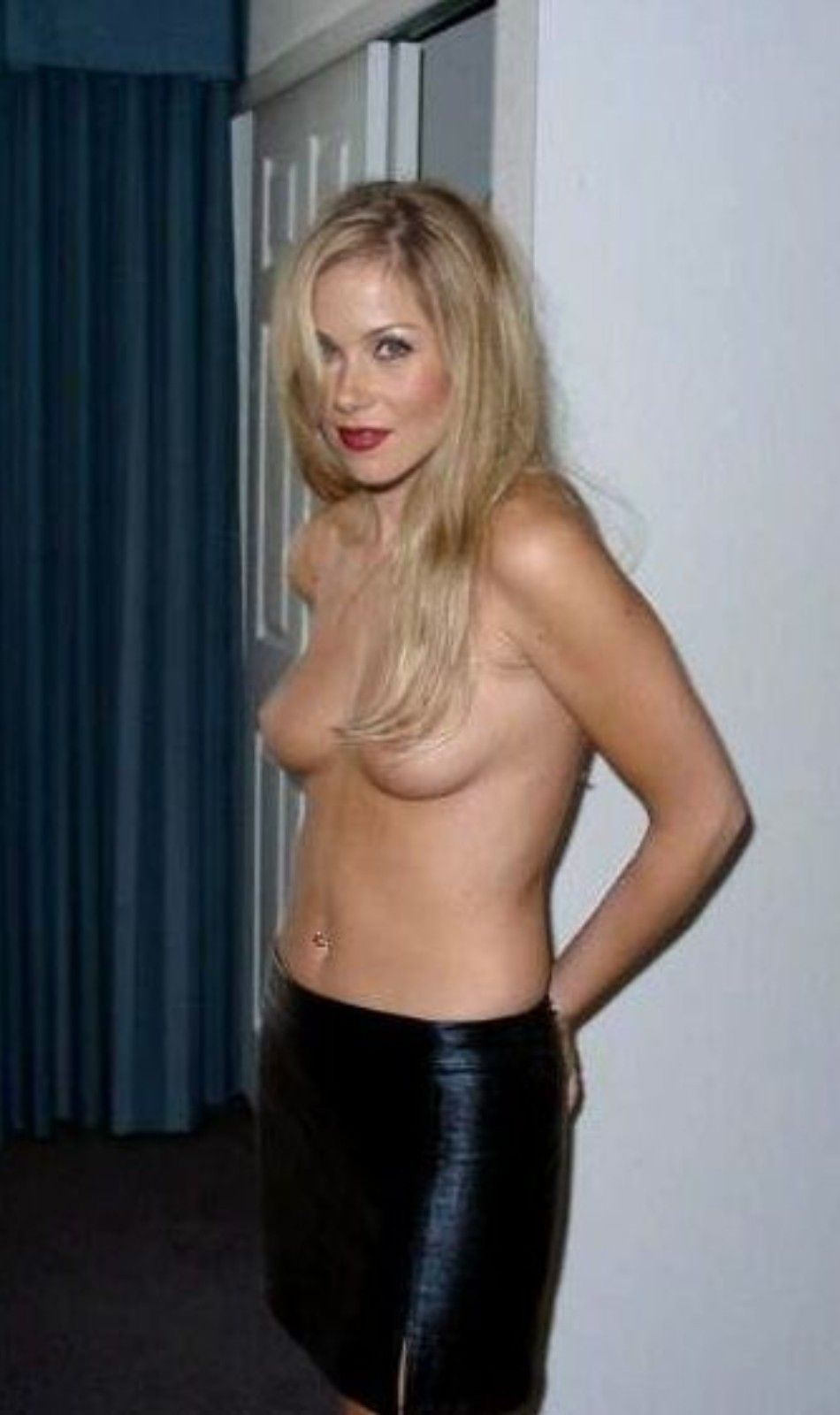 Applegate christina nude picture