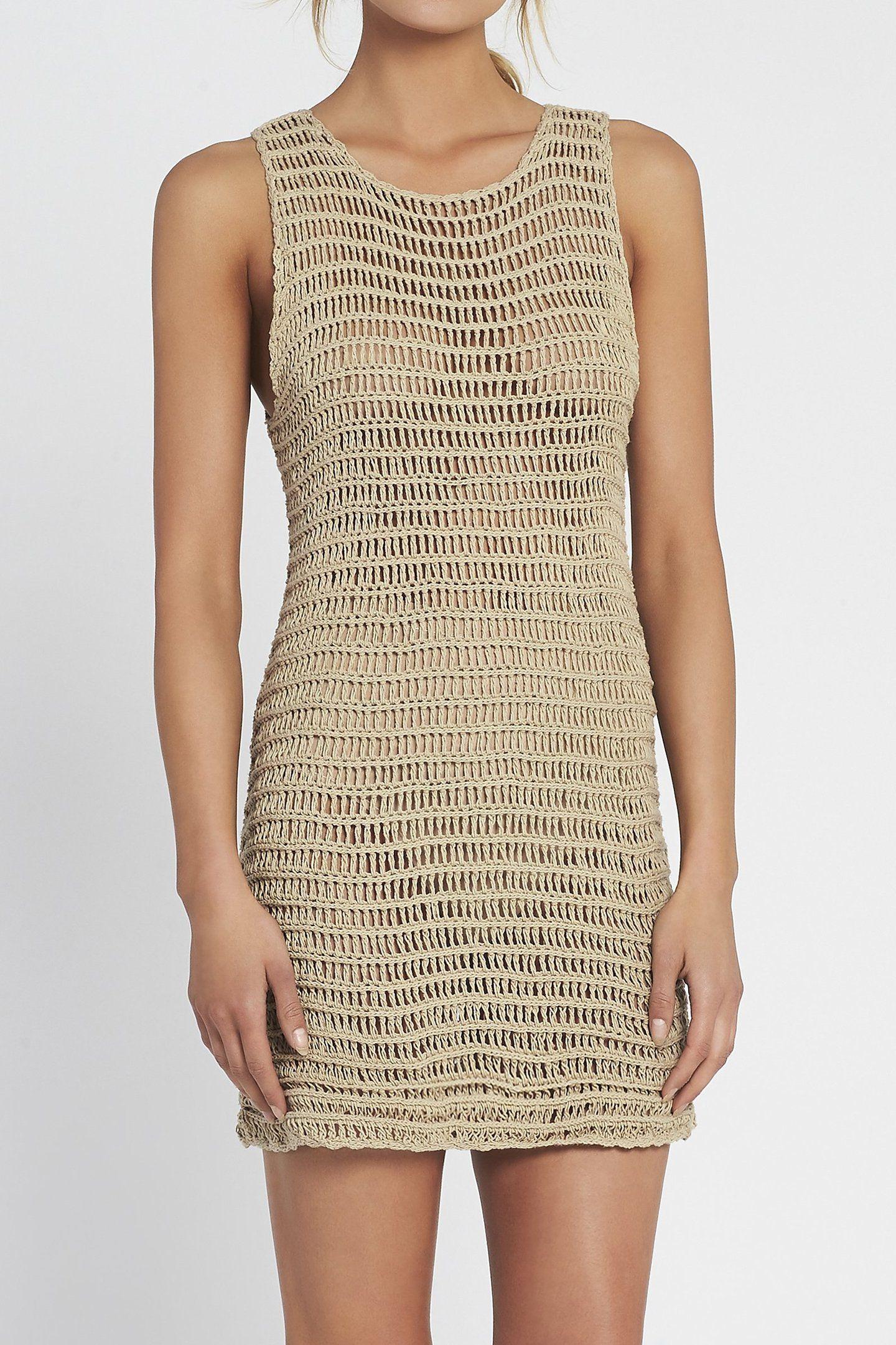 26b1e191941b Edie mini dress | Closet Wishlist 2017 | Dresses, Mini, Summer knitting